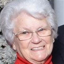 Betty M. Arnold