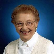 Jeane White Burke