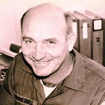 Roger A. Summerhill
