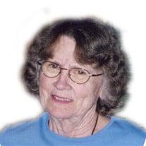 Mary Lou Behm