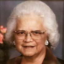 Patricia Maile Osmundson