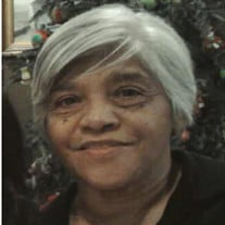 MARY M. ROBLES