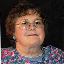 Patricia Ann Klepacki