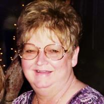 Deborah Sue Rontey