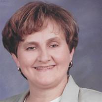 Patty Kay Barrett
