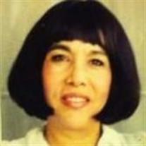 Yolanda Nydia Romeros
