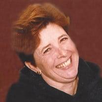 Victoria Chittick Seward
