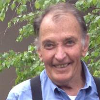 Peter Thomas Quinn