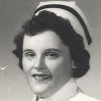 Miss Kathleen J. Pedercini, RN