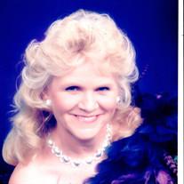 Mrs Joyce Mae Cowan