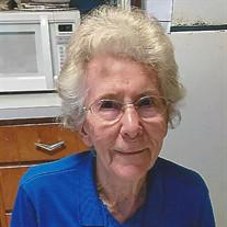 Dorothy L. Sharrow
