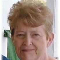 Billie J Caperton Dodd, 60, Waynesboro, TN
