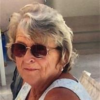 Shirley M. Bennett