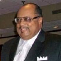 Mr. Delma Jackson Jr.