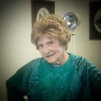 Mrs. Jessie Mae Faulkner