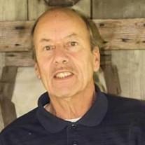 Roger Clark Heykoop