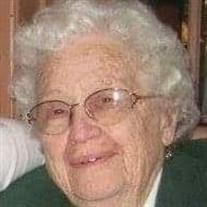 Beatrice Mae Stewart