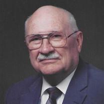 Marvin  E. Easter