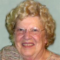 Marguerite R. McKenzie