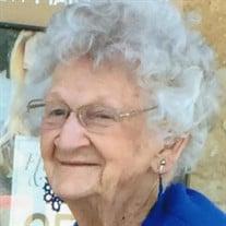 Ava Louise Lester Nelson