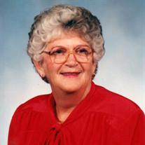 Mrs. Myrtle Anderson Parsons