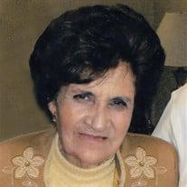 Angelina  Esparza De Ramirez
