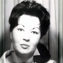 Judith Ann York