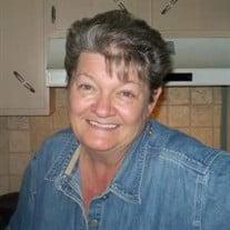 Sandra Joyce Staaf