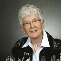 Ruth A. McClurg