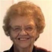 Ruby Jurline Baker Henegar