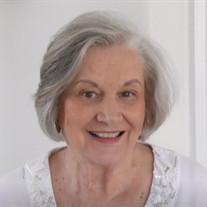 Ms Mary Lou (Bejot) Van Doozer