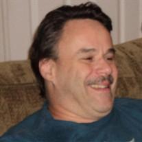 Jeffrey Glen Martin