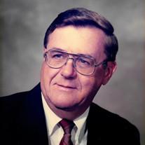 Harry Welch Jr.
