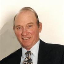 Mr. John Robert McMillan
