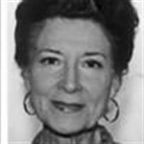 Lillian Roberta Mohammed