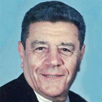 Lawrence T. Mangini Sr.