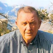 Carl Ronald Hughes