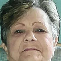 Shirley Rose Clark
