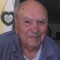 Gilbert Jose Atencio