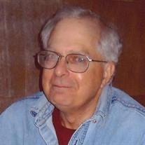 Mr Bruce J Foster