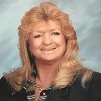Mrs Margie Dean Moore