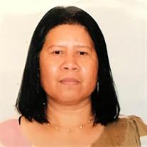Lilian C. Lyda