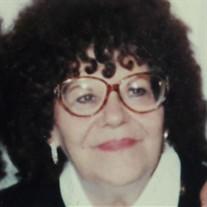 Frances  P. Yacovelli