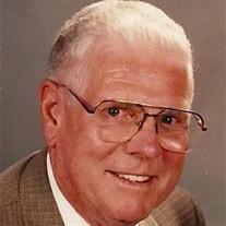 Keith D. Hansen