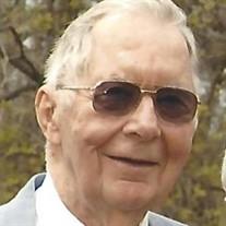 Carl Edwin Herzog