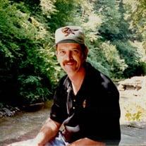 """Robert """"Bob"""" Edgar Watkins Sr."""