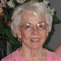 Flora  P. Modica