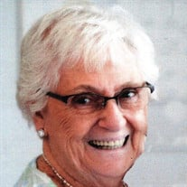Dorothy Jean Clark