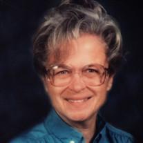 Elizabeth Ruth Fuller