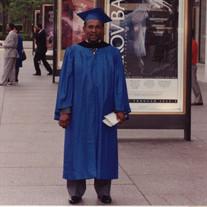 Mr.  Kenneth  Ivanhoe  Hamilton